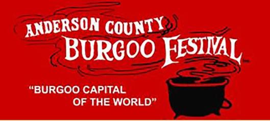 Anderson County Burgoo Festival