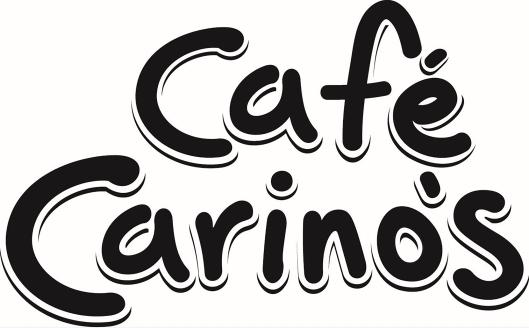Cafe Carinos Logo 2