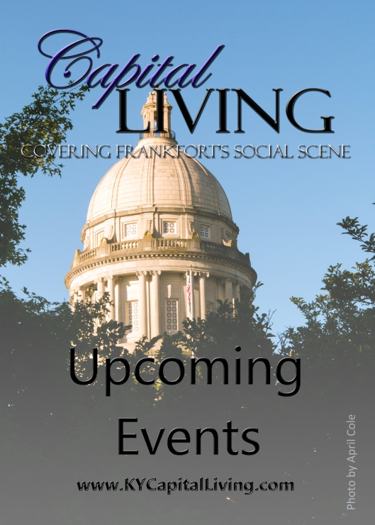 Capital Living Upcoming Events
