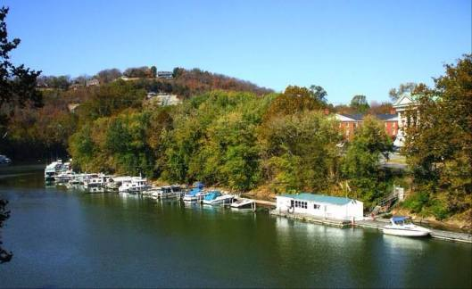 Frankfort Boat Club