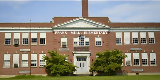 Peaks Mill Day - Peaks Mill School Photo