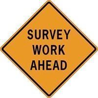 survey-work-ahead