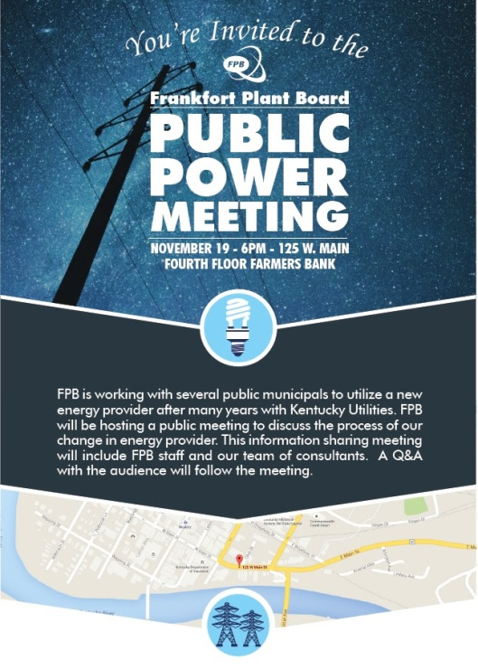 FPB Public Meeting at Farmers Bank - 11-19-15