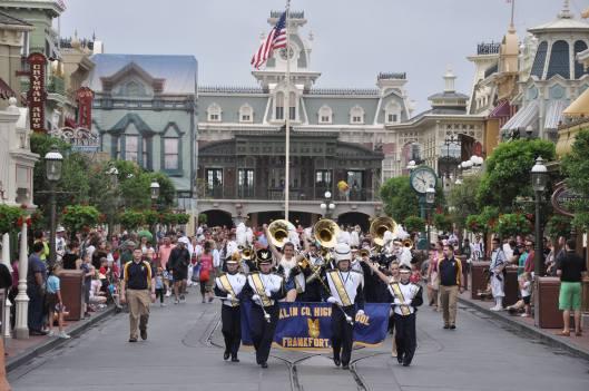 Franklin County High School Band Baazar - 12-5-15