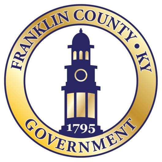 Franklin County KY Fiscal Court Logo