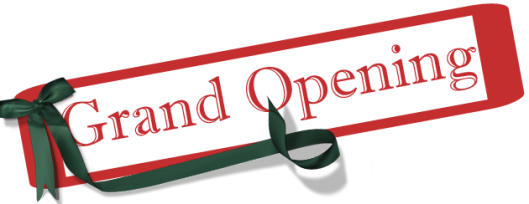 Grand Opening at Full Circle Studio & Gallery - 11-27-15