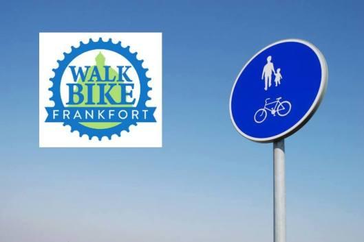 WalkBike Frankfort Membership Meeting