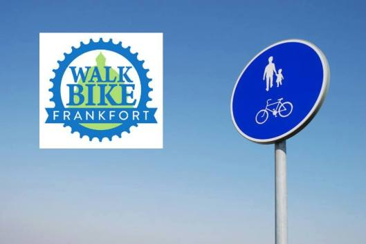 WalkBike Frankfort Membership Meeting