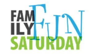 Family Fun Saturday