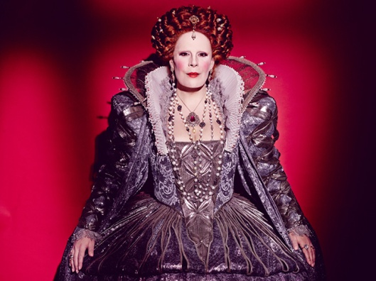 MET Opera - Roberto Devereux at the Grand Theatre - 4-16-16