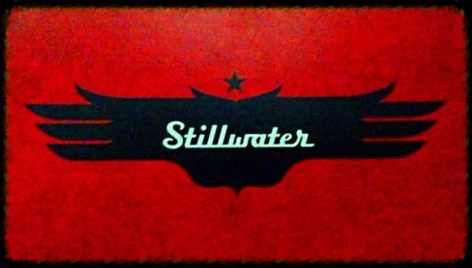 Stillwater at the Kentucky River Bash - 1-30-16
