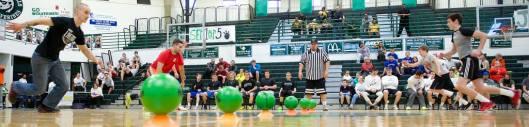 WeWannaPlay Dodgeball Event - 1-17-15