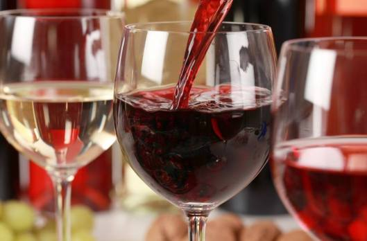 January Wine Dinner at Carinos Italian
