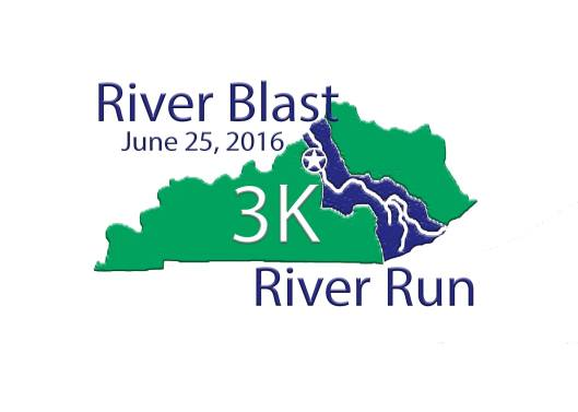 River Blast River Run 3K