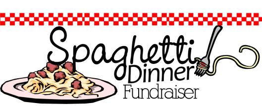 Speghetti Dinner Fundraiser for the Sunshine Center - 1-18-16