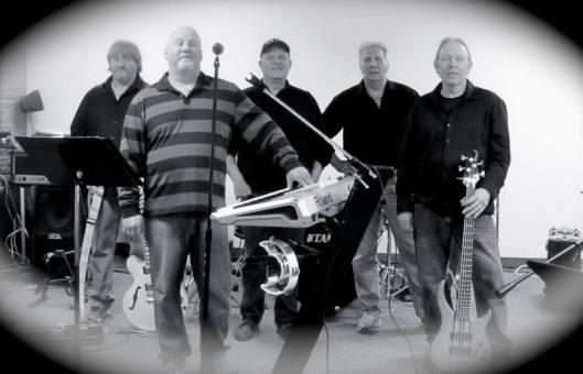 STILL KICKN Band at Bourbon Street on Main