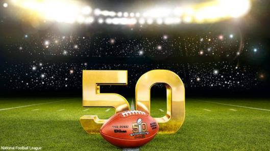SUPERBOWL 50 PARTY at Bourbon Street on Main - 2-7-16
