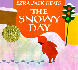 The Snowy Day by Keats