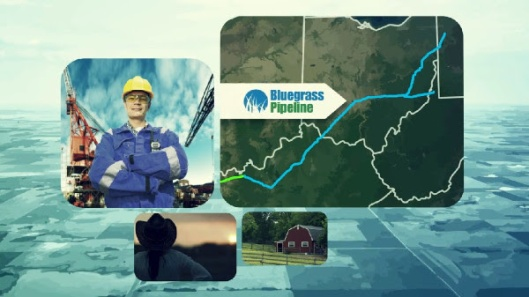 Bluegrass Pipeline