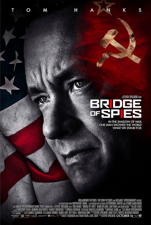 Bridge of Spies - 3-4-5-16