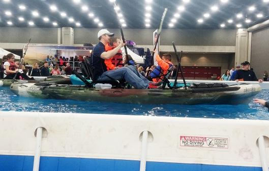 Canoe Kentucky photo