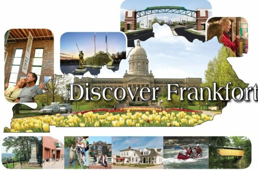 Discover Frankfort - Annual Chamber Dinner - 2-26-16