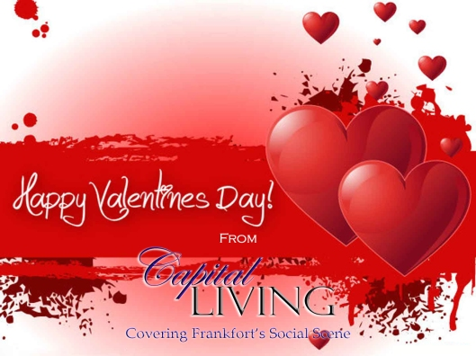 Happy Valentines Day frpm Capital Living