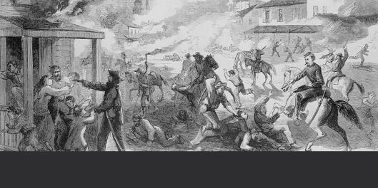 Killing Quantrill - Guerrilla Hunting in Civil War Kentucky - 3-7-16