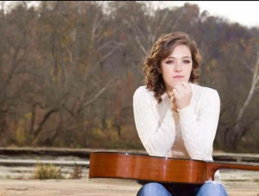 Taylor Hughes Music at Bourbon Street on Main - 2-11-16