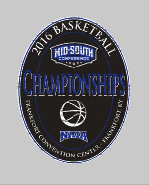 2016 Mid South Basketball Championship - Mar 3-6-16