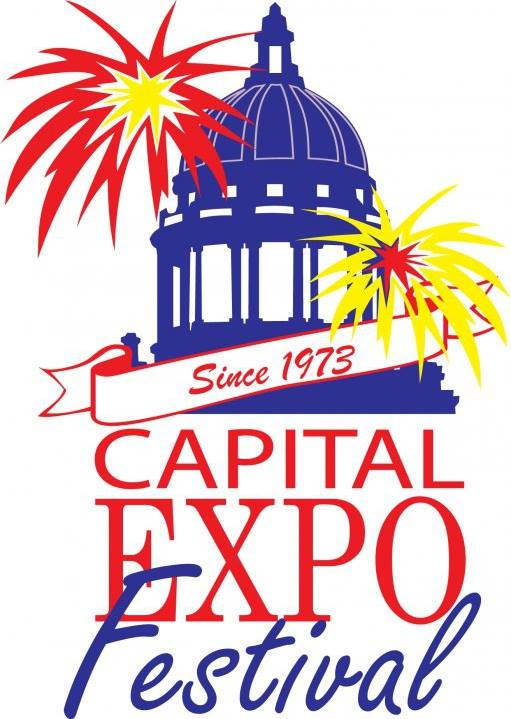 Capital Expo Festival Logo
