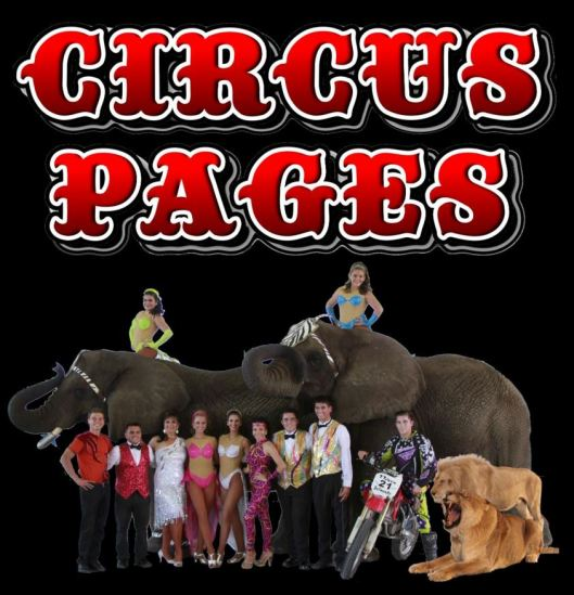 Circus Pages - 3-19-16