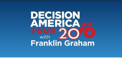 Decision America Tour LOGO - 5-4-16