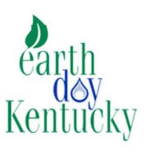 Earth Day Kentucky Logo