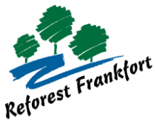 ReForest Frankfort Race Logo