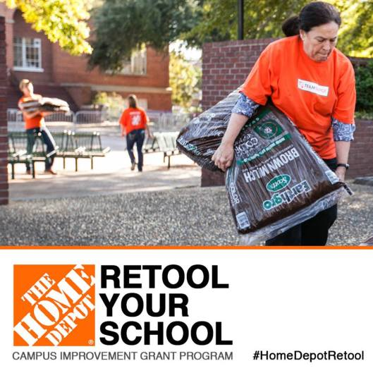 Retool Your School Program Promo 2016