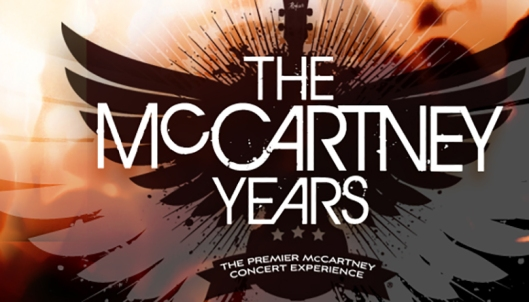 The McCArtney Years at the Grand Theatre - 5-14-16