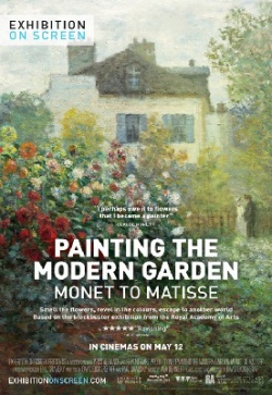 Art & Architecture - Monet to Matisse at the Grand Theatre - 5-12-16