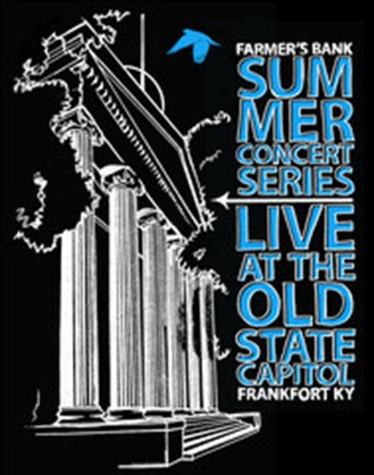 DFI Summer Concert Series Logo