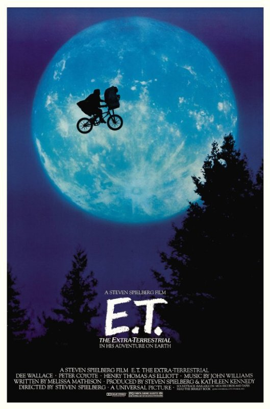 E.T. THE EXTRA-TERRESTRIAL at The Grand Theatre - 7-15-16