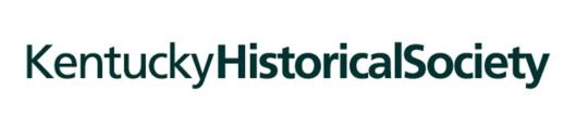 Kentucky Historical Society Logo KHS 2