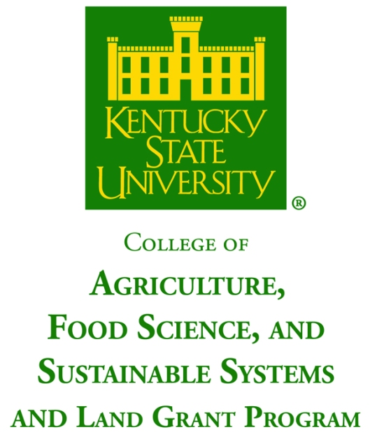 KSU College of Agriculture, Food Science, and Sustainable Systems and Land Grant Program Logo