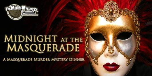 Midnight at the MASQUERADE at Equus Run Vineyards - 4-15-16