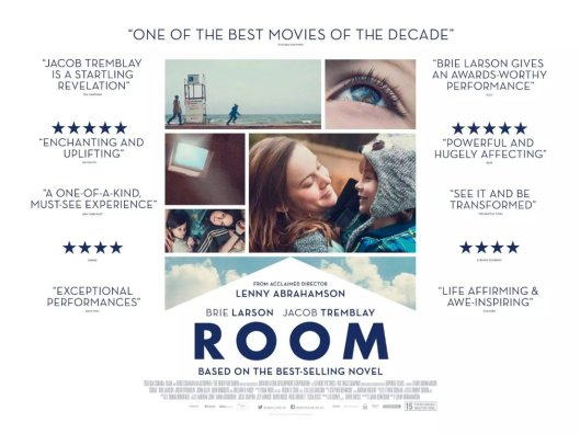 Summer Film Series - Room at the Grand Theatre - 6-3-16