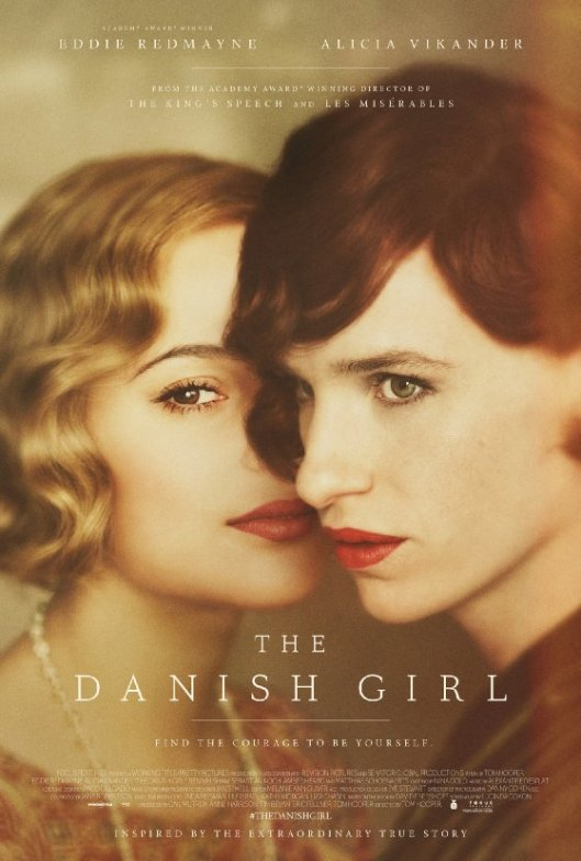 The Danish Girl at The Grand Theatre - 8-26-16