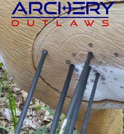 Archery Outlaws 3D League - Week 6 - 5-18-16