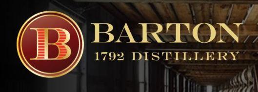 Barton 1792 Distillery Logo