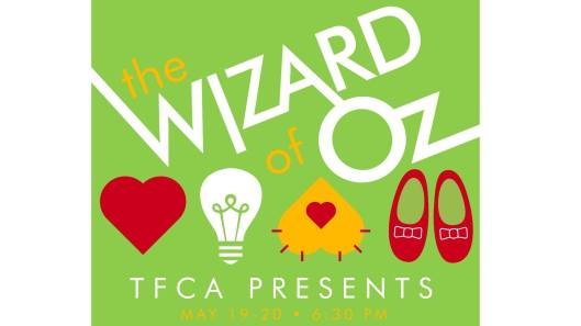 TFCA The Frankfort Christian Academy presents The Wizard of Oz - 5-19-16