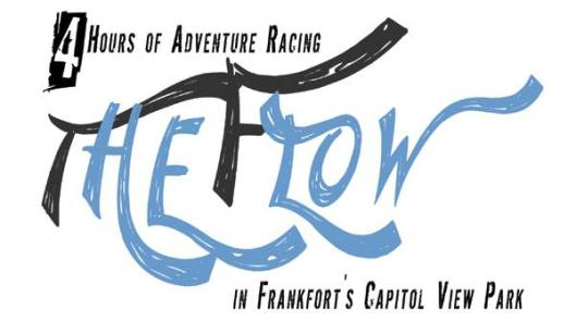 the Flow Adventure Race at Capitol View Park - 5-21-16