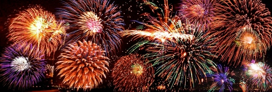 New year's Eve Fireworks Bash at The Lancaster at St Clair - 12-31-16